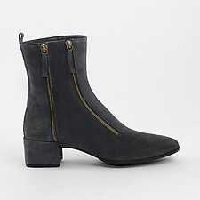 Dorian Boot by Homers (Leather Boot)