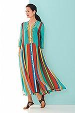 Blythe Chiffon Dress by Alembika (Woven Dress)