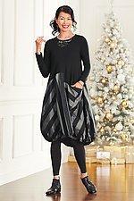 Liliosa Dress by Alembika (Knit & Woven Dress)