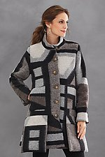 Ludlow Coat by Alembika (Woven Jacket)
