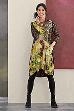 Peyton Dress by Alembika (Woven Dress)