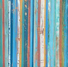 Close to Me No.2 by Niki Stearman (Acrylic Painting)