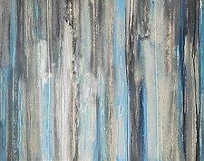 Fade Away by Niki Stearman (Acrylic Painting)
