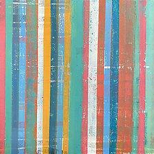 Oblivion by Niki Stearman (Acrylic Painting)