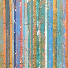 Close to Me No.1 by Niki Stearman (Acrylic Painting)