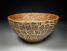 Ritual Bowl by Eric Pilhofer (Ceramic Bowl)
