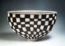 Vase 3 by Eric Pilhofer (Ceramic Vase)