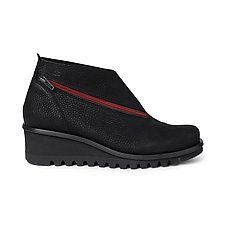 Latitude Bootie by Loints of Holland (Leather Boot)