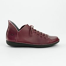 Lexie Sneaker by Loints of Holland (Leather Shoe)