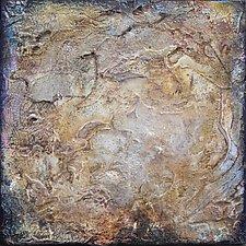 Evolution by Anne B Schwartz (Acrylic Painting)