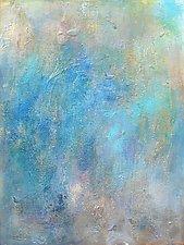 113 Oceana by Anne B Schwartz (Acrylic Painting)