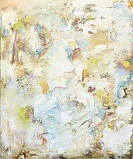 Above Mt Solaro by Anne B Schwartz (Oil Painting)