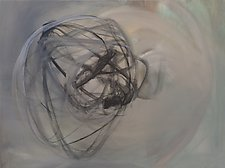Flight by Katie Re Scheidt (Acrylic Painting)