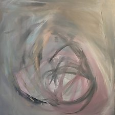 Bowline by Katie Re Scheidt (Acrylic Painting)