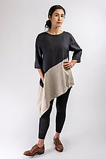 Piza Tunic by Artists and Revolutionaries (Linen Tunic)