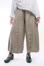 Linen Tokyo Pant by Artists and Revolutionaries (Linen Pant)