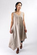 Bias Tank Dress by Artists and Revolutionaries (Linen Dress)