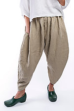 Harem Pant by Artists and Revolutionaries (Linen Pant)