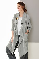 Bryn Linen Jacket by Artists and Revolutionaries (Linen Jacket)