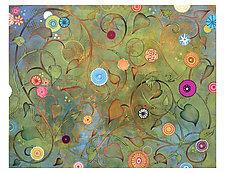 Climbing Hope by Lisa Kesler (Giclee Print)