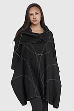 Sirkel Tunic by Susan Otterson (Woven Tunic)