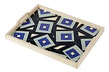 Alma Trays by Wolfum (Wood Tray)
