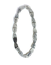 Longest Year Necklace by Genevieve Williamson (Polymer Clay Necklace)