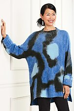 Julien Sweater by Iridium (Knit Sweater)