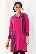 Masana Reversible Tunic by Iridium (Knit Tunic)