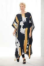 Elara Caftan by Catherine  Bacon (Woven Dress)