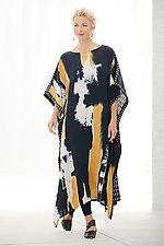 Elara Caftan by Catherine  Bacon (Woven Dress)