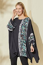 Firenze Top by Catherine Bacon (Woven Top)