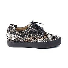 Lazio Sneaker by Cappelletti (Leather Shoe)