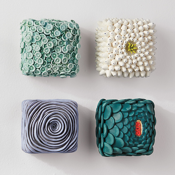 Flora Wall Boxes