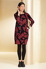 Katalina Dress by Chalet et Ceci (Knit Dress)