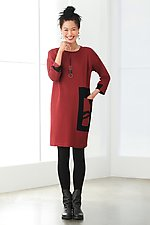 Tarian Dress by Chalet et Ceci (Knit Dress)