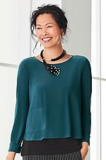 Asher Topper by Chalet et Ceci (Knit Top)