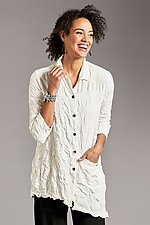 Adalee Shirt by Chalet et Ceci (Woven Tunic)