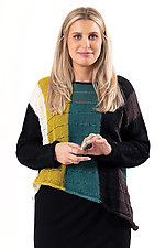 Hart Sweater by Red Threads (Knit Sweater)