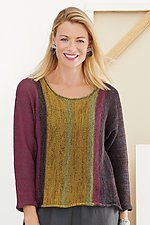 Benoit Sweater by Red Threads (Knit Sweater)