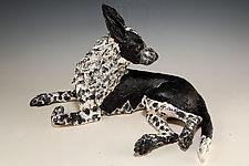 June 3 by Daniel Slack (Ceramic Sculpture)