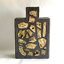 Pablo V by Catherine Satterlee (Ceramic Vase)