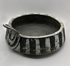 Can You Handle It by Meg Dickerson (Ceramic Bowl)