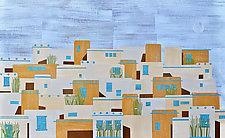 Southwest No.8 by Chris Wheeler (Acrylic Painting)
