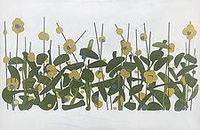 Still Life No.21 by Chris Wheeler (Acrylic Painting)