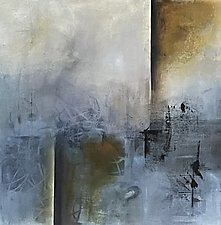 Surrender by Marian Davis (Acrylic Painting)