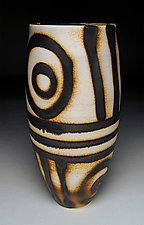 Tall Bowl by Nicholas Bernard (Ceramic Bowl)