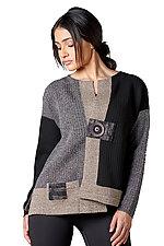 Bridget Cardigan by Sandra Miller (Wool Sweater)