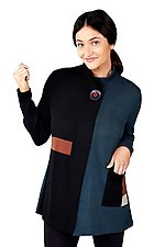 Miro Cardigan by Sandra Miller (Knit Jacket)