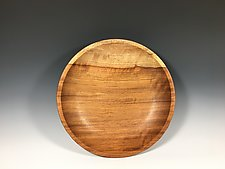 Brazilian Cherry Bowl 2 by Steve Noggle (Wood Bowl)